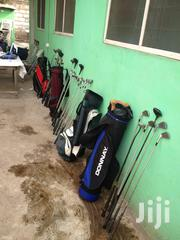 Golf Sticks and Bag All From U.K for Sale | Sports Equipment for sale in Greater Accra, North Kaneshie