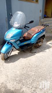 Honda 2012 Blue | Motorcycles & Scooters for sale in Ashanti, Kumasi Metropolitan