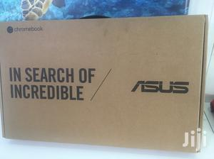 New Laptop Asus Chromebook C423 4GB Intel Xeon SSHD (Hybrid) 640GB