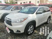 Toyota Highlander 2017 White | Cars for sale in Greater Accra, Dzorwulu
