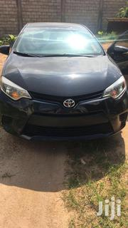 New Toyota Corolla 2014 Black | Cars for sale in Ashanti, Kumasi Metropolitan