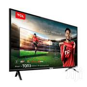 """TCL 43"""" Inch Smart Full HD Android With Wifi Connection Satellite TV 