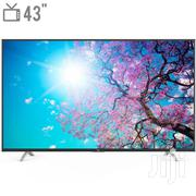 Advanced TCL 43_smart Wifi Satellite Led TV | TV & DVD Equipment for sale in Greater Accra, Adabraka