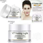 V7 Toning Light Facial Cream | Skin Care for sale in Greater Accra, Accra Metropolitan