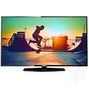 """Better Pictures Philips 55""""Smart 4K Ultra HD Digital Led TV 