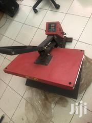 Heat Pressing Machine | Printing Equipment for sale in Greater Accra, East Legon