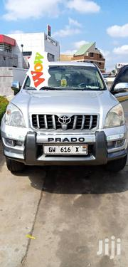 Toyota Passo 2006 Silver | Cars for sale in Greater Accra, Abossey Okai