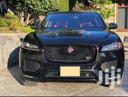 Jaguar F-Pace 2018 Black | Cars for sale in Greater Accra, North Labone