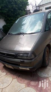 Fiat Ulysse 1998 Green | Cars for sale in Greater Accra, Adenta Municipal