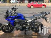 Yamaha 2018 Blue | Motorcycles & Scooters for sale in Greater Accra, East Legon