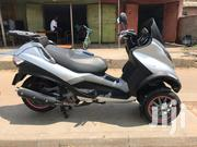 Piaggio 2016 White | Motorcycles & Scooters for sale in Greater Accra, East Legon