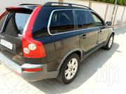Volvo XC90 2005 2.5 T Black | Cars for sale in Greater Accra, East Legon