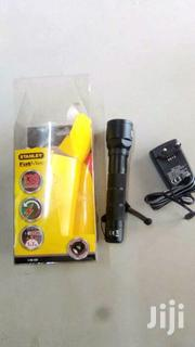 Stanley Flashlight Rechargeable | Other Repair & Constraction Items for sale in Greater Accra, Tema Metropolitan