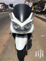 Yamaha Majesty 2014 White | Motorcycles & Scooters for sale in Greater Accra, East Legon