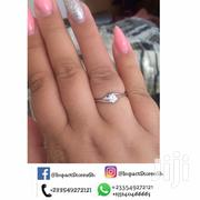 Silver Bridal Ring | Jewelry for sale in Greater Accra, Odorkor
