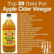 Apple Cider Vinegar From US | Meals & Drinks for sale in Ashanti, Kumasi Metropolitan