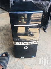New Desktop Computer HP ProDesk 600 G3 4GB Intel Core 2 Quad SSD 320GB | Laptops & Computers for sale in Ashanti, Bekwai Municipal