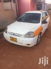 Kia Rio 2006 1.4 Man Yellow | Cars for sale in Greater Accra, Achimota