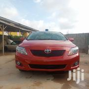New Toyota Corolla 2009 Red | Cars for sale in Brong Ahafo, Atebubu-Amantin