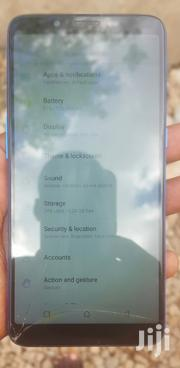 Infinix Hot 6X 16 GB Blue | Mobile Phones for sale in Northern Region, Tamale Municipal