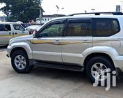 Toyota Land Cruiser Prado 2006 Silver | Cars for sale in Greater Accra, Ga South Municipal