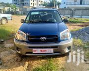 Toyota RAV4 2005 2.0 D-4D 4x4 Sol Blue | Cars for sale in Greater Accra, Dzorwulu