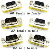 Vga Connectors | Computer Accessories  for sale in Greater Accra, Alajo