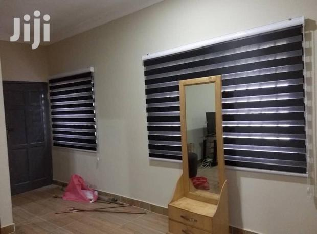 Modern Window Curtains Blinds for Homes and Offices