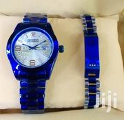 Rolex Set Blue | Watches for sale in Greater Accra, Accra Metropolitan