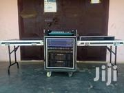 PA System For Both Church And Spining Plus 9.5 Kva Generator | Audio & Music Equipment for sale in Central Region, Awutu-Senya