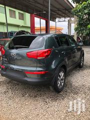 Kia Sportage 2014 EX 4dr SUV (2.4L 4cyl 6A)   Cars for sale in Greater Accra, Kwashieman