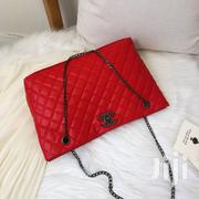 Chanel Shoulder Handbag Red | Bags for sale in Greater Accra, Achimota