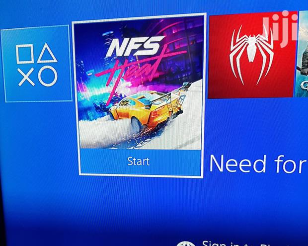 Need For Speed Heat Ps4 Digital Game