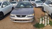 Toyota Corolla 2003 Sedan Automatic Brown | Cars for sale in Greater Accra, Achimota