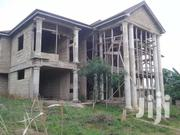 Uncompleted House At Kumasi For Sale | Houses & Apartments For Sale for sale in Ashanti, Kumasi Metropolitan