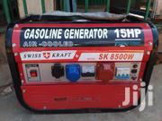 Neat Home Used Generator | Electrical Equipments for sale in Greater Accra, Dansoman