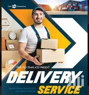 Humble Delivery Service   Logistics Services for sale in Greater Accra, East Legon