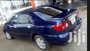 Toyota Corolla 2007 1.6 VVT-i Blue   Cars for sale in Brong Ahafo, Wenchi Municipal
