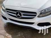 Mercedes-Benz C300 2016 White | Cars for sale in Greater Accra, East Legon