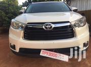 Toyota Highlander 2016 XLE V6 4x4 (3.5L 6cyl 6A) White | Cars for sale in Greater Accra, Abelemkpe