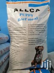 Allca Puppy Beef Meal | Feeds, Supplements & Seeds for sale in Greater Accra, Dansoman