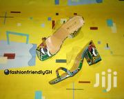 Colourful Transparent Ladies Sandals | Shoes for sale in Western Region, Shama Ahanta East Metropolitan