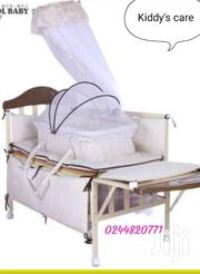 Baby Cot Bed | Children's Furniture for sale in Greater Accra, Agbogbloshie