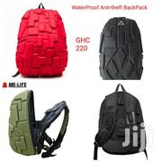 Waterproof Anti-theft Backpack | Bags for sale in Greater Accra, Avenor Area