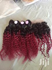Brazilian Kinky Curls | Hair Beauty for sale in Greater Accra, Old Dansoman