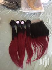 Brazilian Remy Virgin 9a Tb/Bug | Hair Beauty for sale in Greater Accra, Old Dansoman