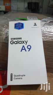 New Samsung Galaxy A9 128 GB | Mobile Phones for sale in Greater Accra, Accra Metropolitan