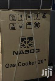 Nasco 60X60 4 Burner Gas Cooker With Oven Grill Powerful | Kitchen Appliances for sale in Greater Accra, Accra Metropolitan