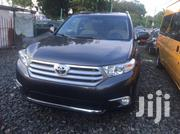 Toyota Highlander 2013 Limited 3.5L 2WD Beige | Cars for sale in Greater Accra, Accra Metropolitan