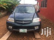 Acura MDX 2002 Green | Cars for sale in Greater Accra, Tema Metropolitan